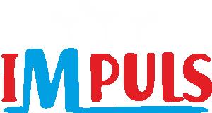 Logo Sklep Impuls Alkohol Piwo Craftowe Wino Prezenty