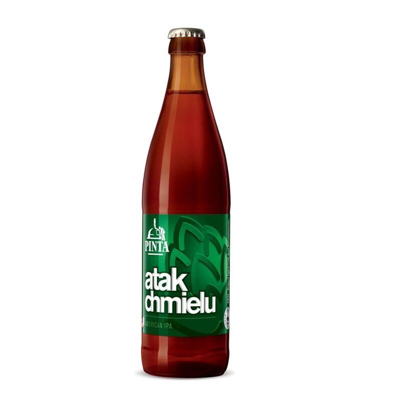 PINTA Atak Chmielu bottle file for internet