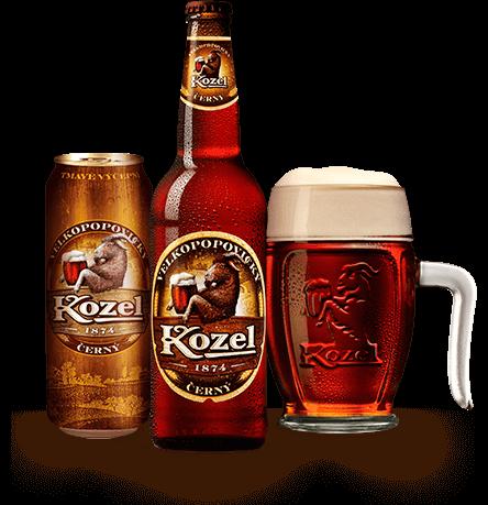 KozelCerny