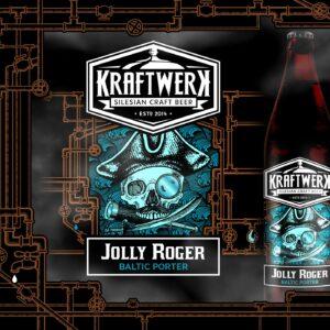 Kraftwerk Jolly Roger