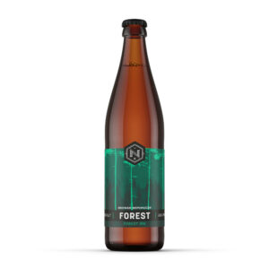 NEPOMUCEN Forest forest IPA