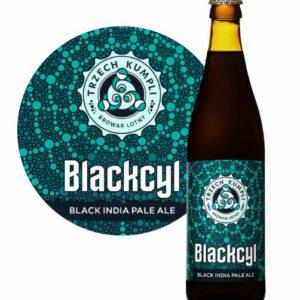 TK Blackcyl