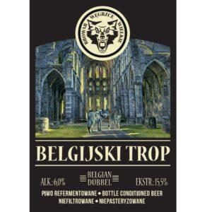 belgijski trop