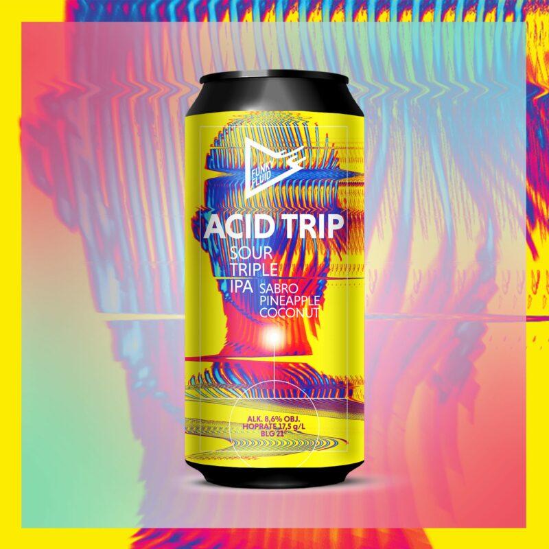 funky fluid acid trip