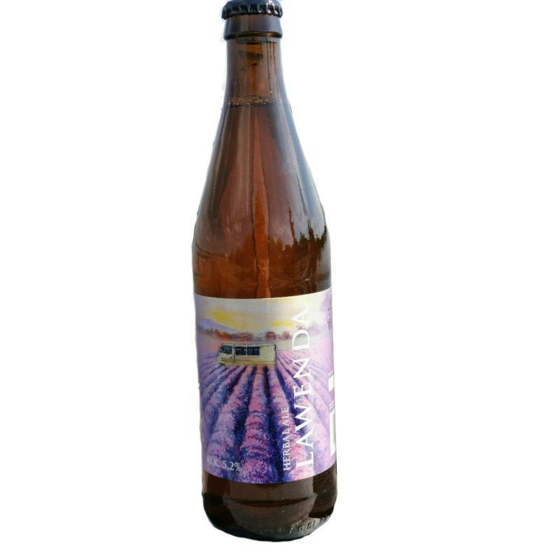 lawenda herbal ale