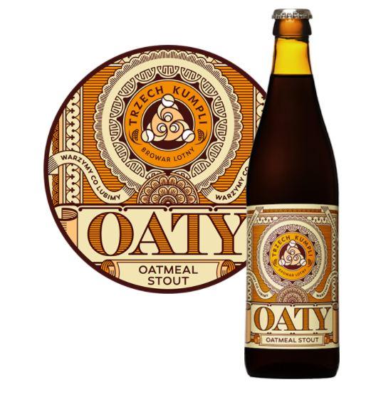 tk oaty