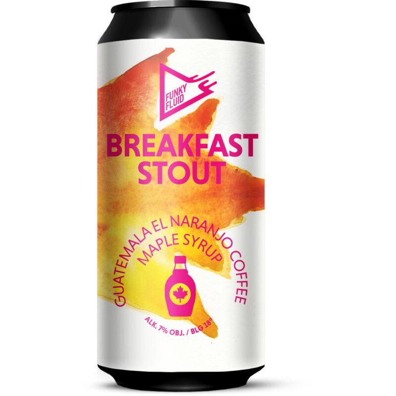 FUNKY FLUID Breakfast Stout 04 Maple Syrup RGB Wiz
