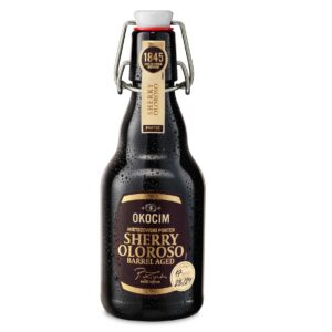 mistrzowski porter sherry oloroso barrel aged 1 1
