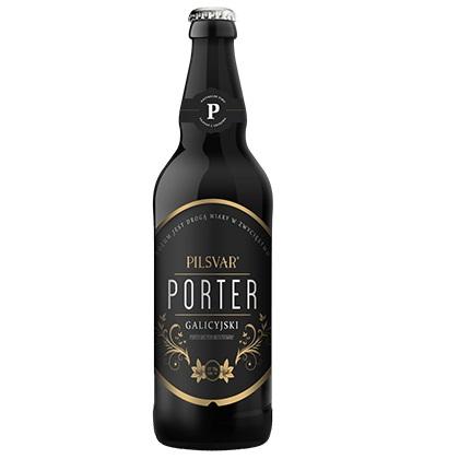 pilsvar porter