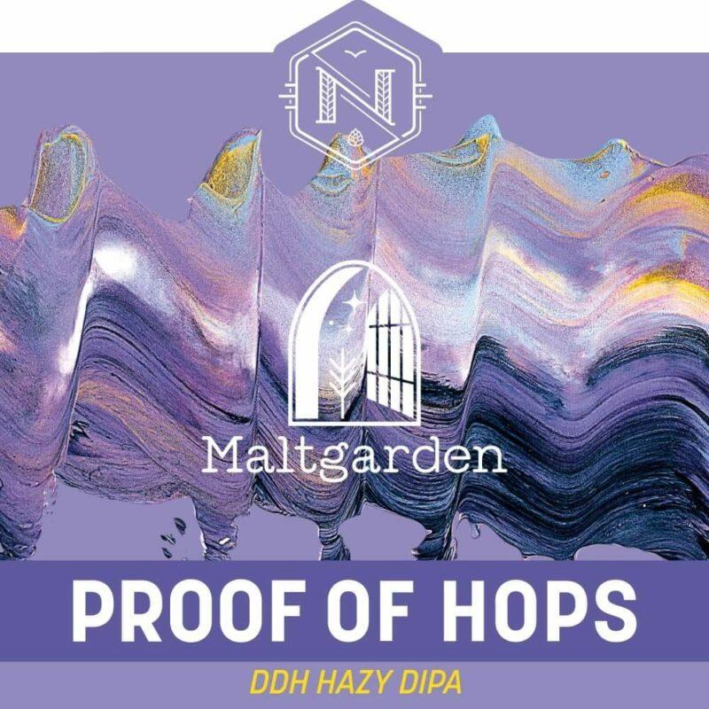 proof of hops puszka