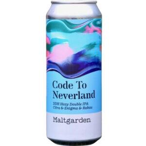 Code To Neverland