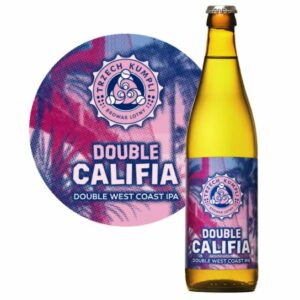 TK Double Califia