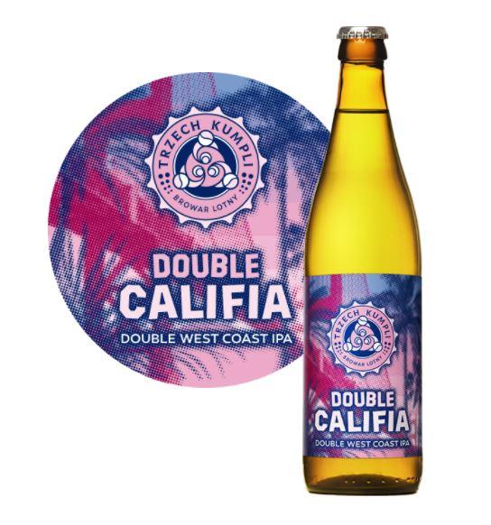 TK Double Califia