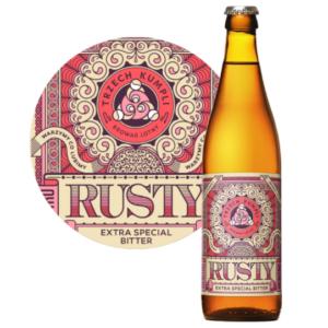 TK Rusty