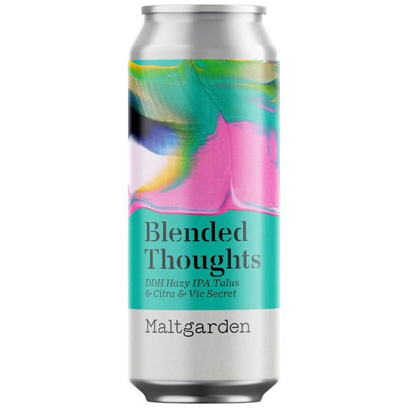 puszka MG BlendedThoughts