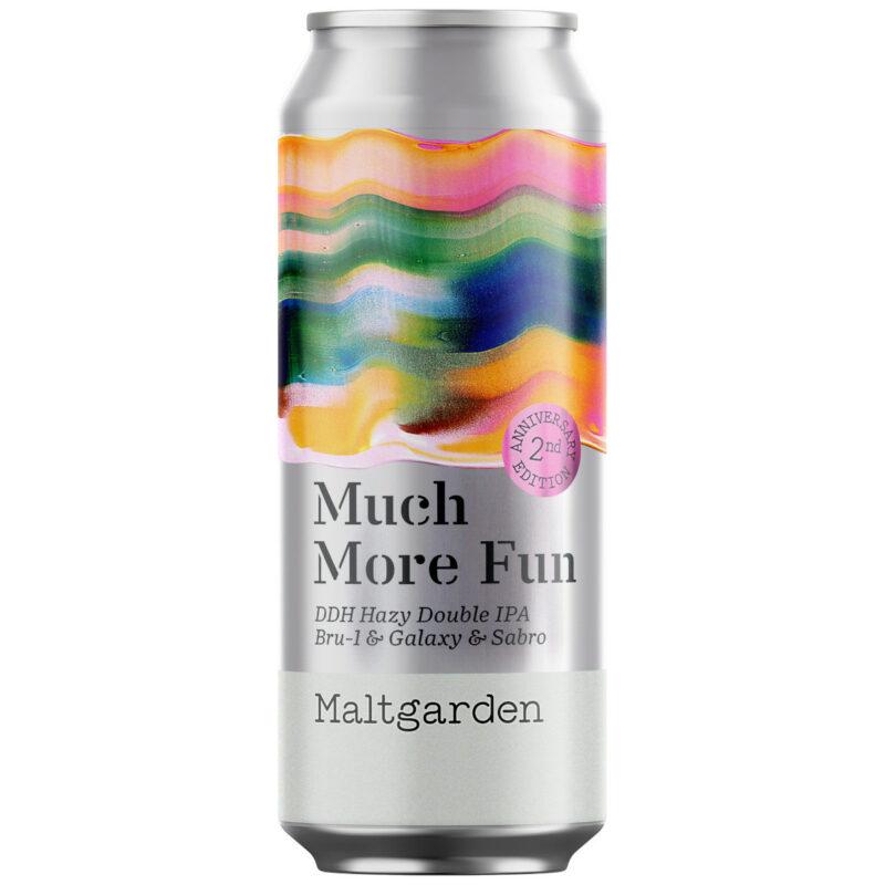 puszka MG MuchMoreFun