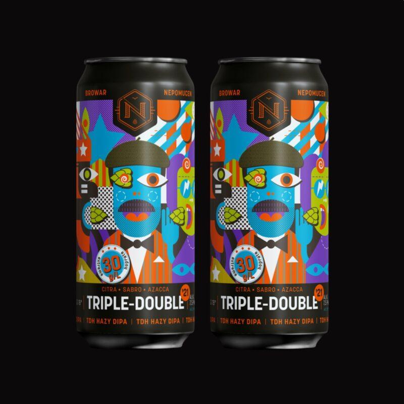 triple double citra